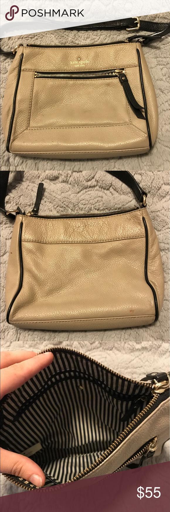Kate Spade Purse Medium size strap length kate spade Bags Shoulder Bags