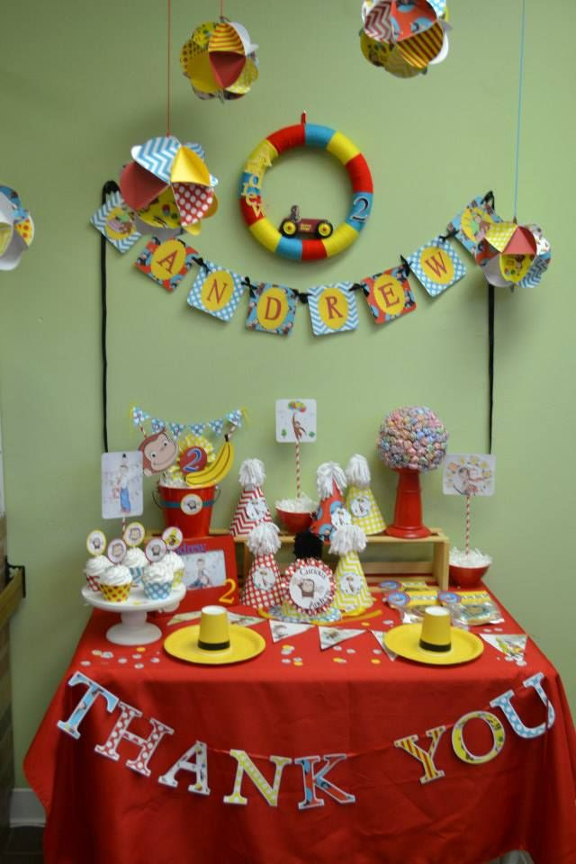 Pin On Birthday Party Supplies