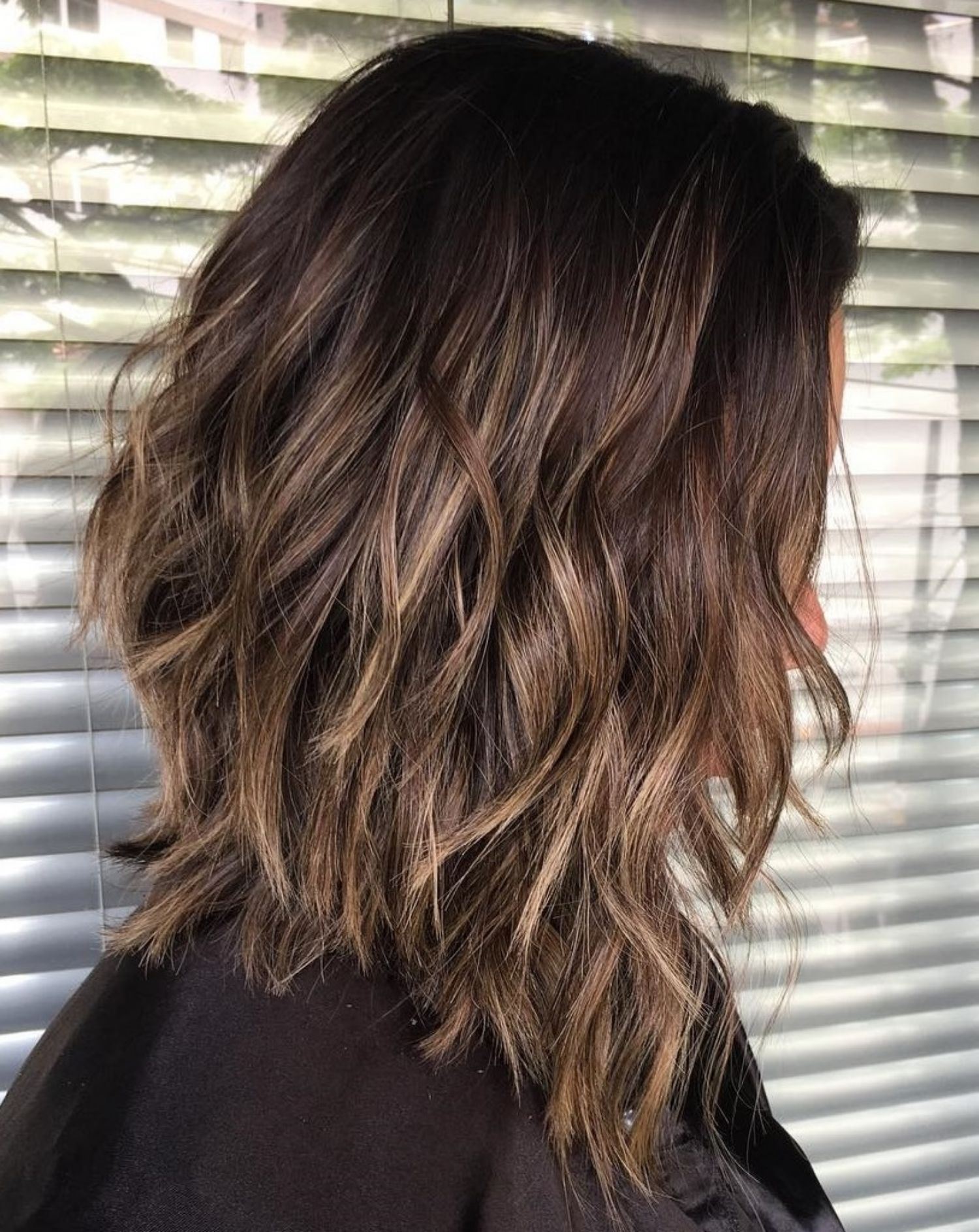 70 Brightest Medium Layered Haircuts To Light You Up In 2019 | Hair
