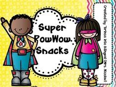 These FREE labels will go perfect with a superhero classroom theme or maybe just to make your student's day :)What to see more of superheroes? Check out my superheroes classroom theme! AND Superheroes Teacher Contact Info This fun and sweet Snack Bag Labels pack will make your goodie bags look amazing!Use these as a welcome gift on Meet the Teacher Night! :)Visit my blog post to see more details on how to use this:snacks
