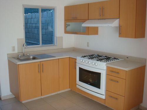 Modelos de cocinas integrales la cocina tiene diversos for Disenos cocinas integrales