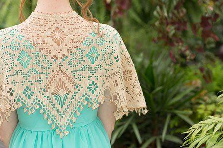 Crochet: Patterns, Articles, eBooks, Magazines, Videos | Patrones de ...