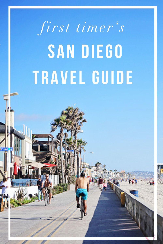 san diego travel guide | ultimate travel wishlist | pinterest