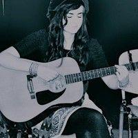 Moon River - Caitlin Gilligan by Caitlin Gilligan on SoundCloud