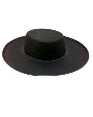 A good base for an Edwardian era hat. Durashape Spanish Hat for Adults   8.97 AT vintagedancer.com f4254f7693d