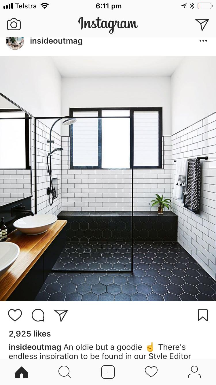 Epingle Par Molly Bell Minor Sur Bathroom Idee Salle De Bain Idees Salle De Bain Salle De Bain