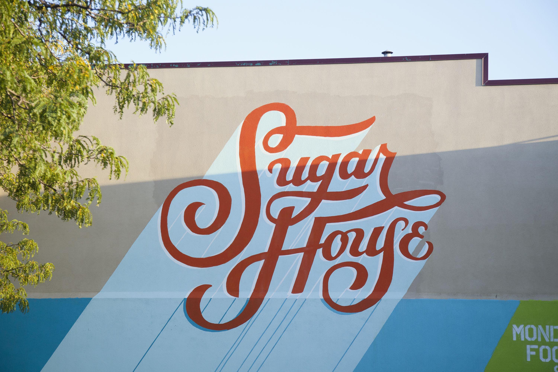 sugar house mural in salt lake city ut photo by mandi coleman