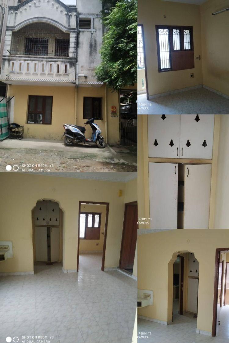 2 BHK 900SF 1st Flr MGR Nagar Velachery Chennai 360