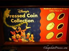 51 Cents for a Walt Disney World souvenir...Kids absolutely love these! (Planning article)