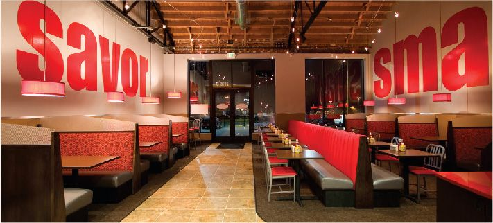 Fast casual restaurants google search