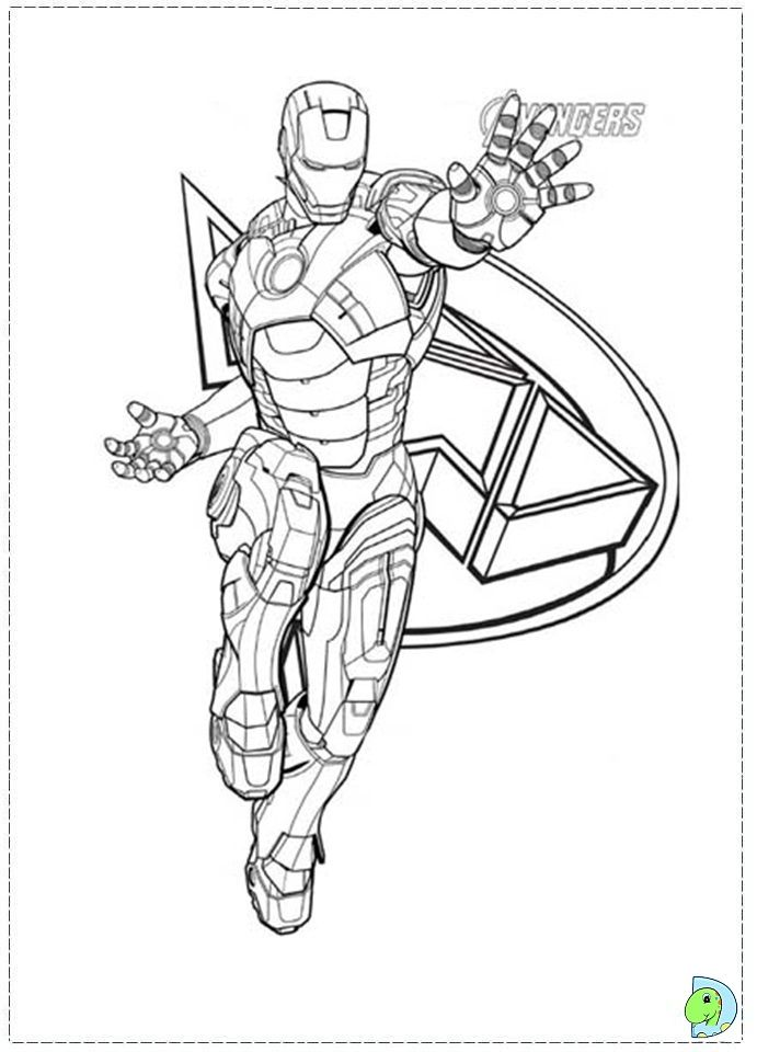 Iron Man Coloring Page Monster Truck Coloring Pages Coloring Pages Superhero Coloring Pages