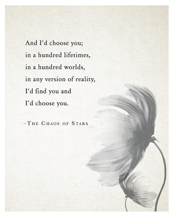 #romantic falling in #love #quotes for her