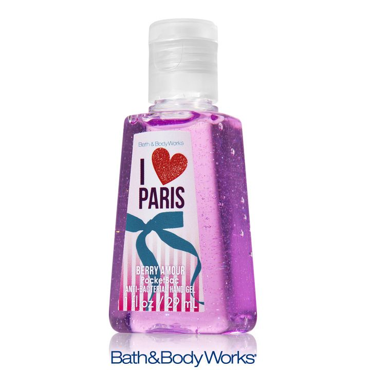 We 3 Paris Do You Luvbbw Bath And Body Works Bath And Body