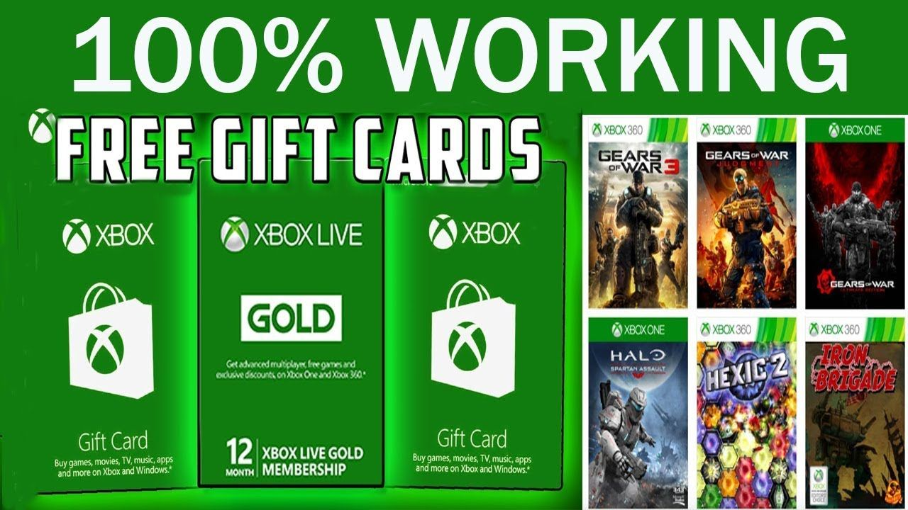 free working codes com xbox one