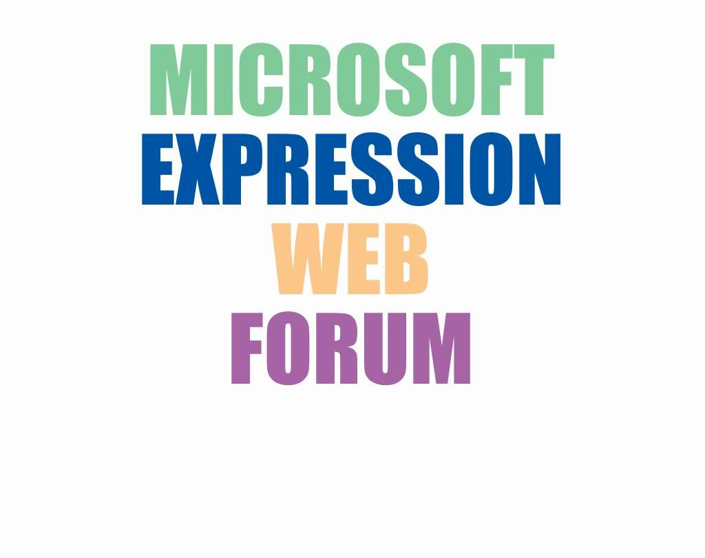 Msdn Forums Expression Web And Superpreview Web Design Software Web Design Tool Design