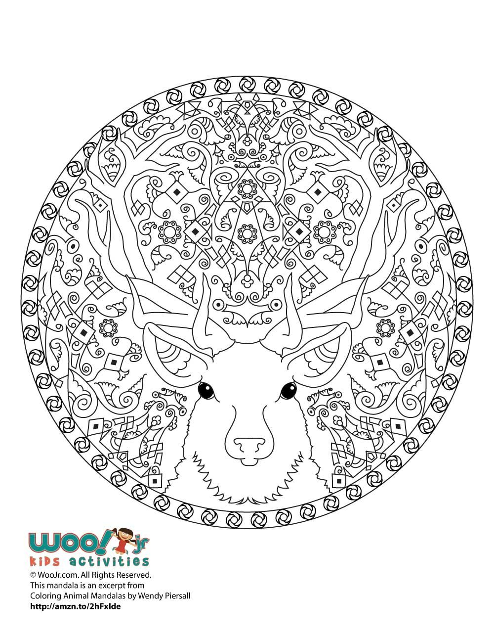Christmas Mandalas Mandala Coloring Pages Christmas Mandala Mandala Coloring Books