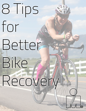 8 Tips For Better Bike Recovery Triathlon Motivation Cycling