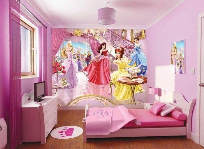 Schöne Wandbilder für Kinderzimmer - einige tolle Ideen - Archzinenet