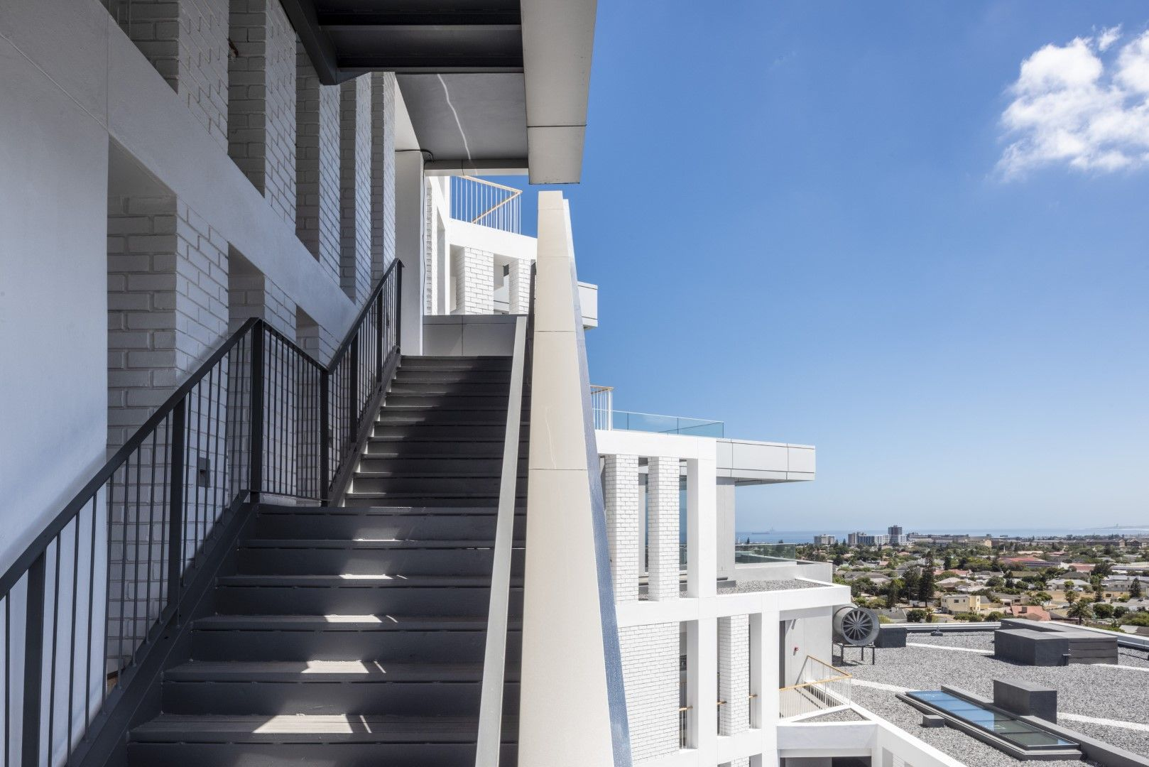 Axis Apartment Block In Century City Cape Town Luxury Apartments Luxury Apartment Decor Century City