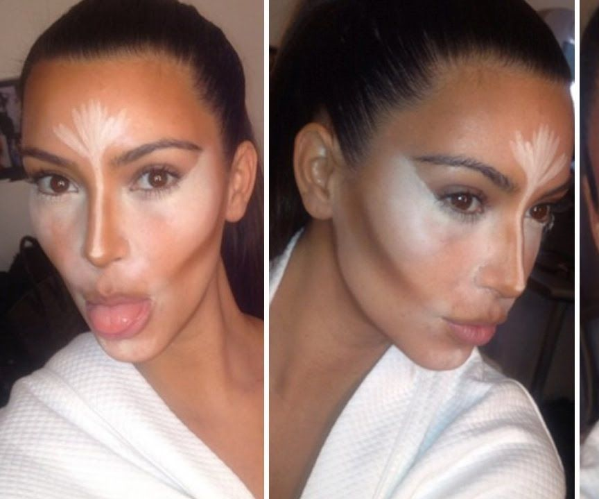 Photo of Highlighting and Contouring for Beginners