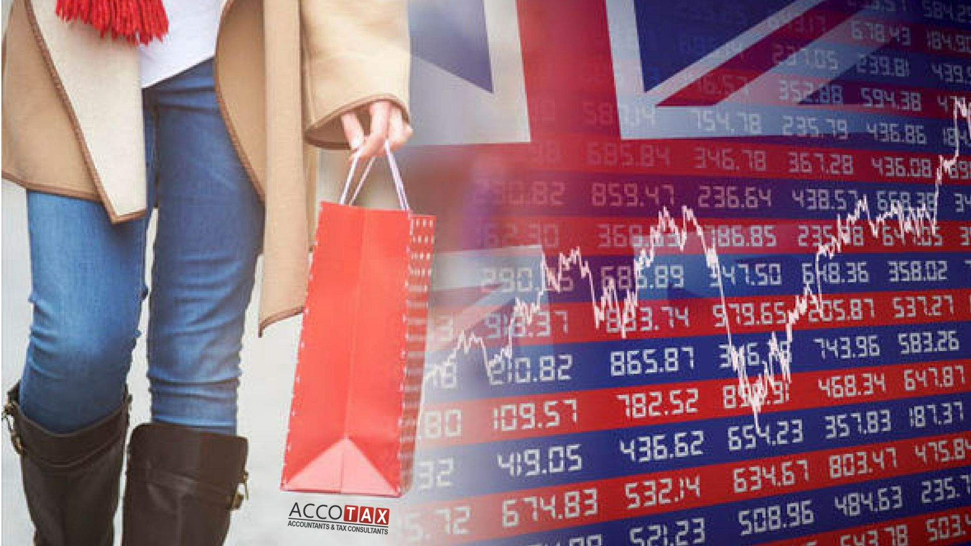 Uk Retail Sales Blast Through Expectations Annual Pace