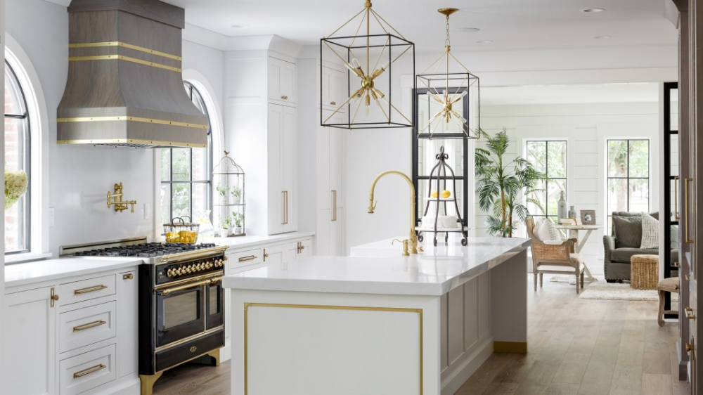 Artisan Signature Homes | Rugby Reno#interiordesign #interiorinspiration #kitchendesign #kitchens