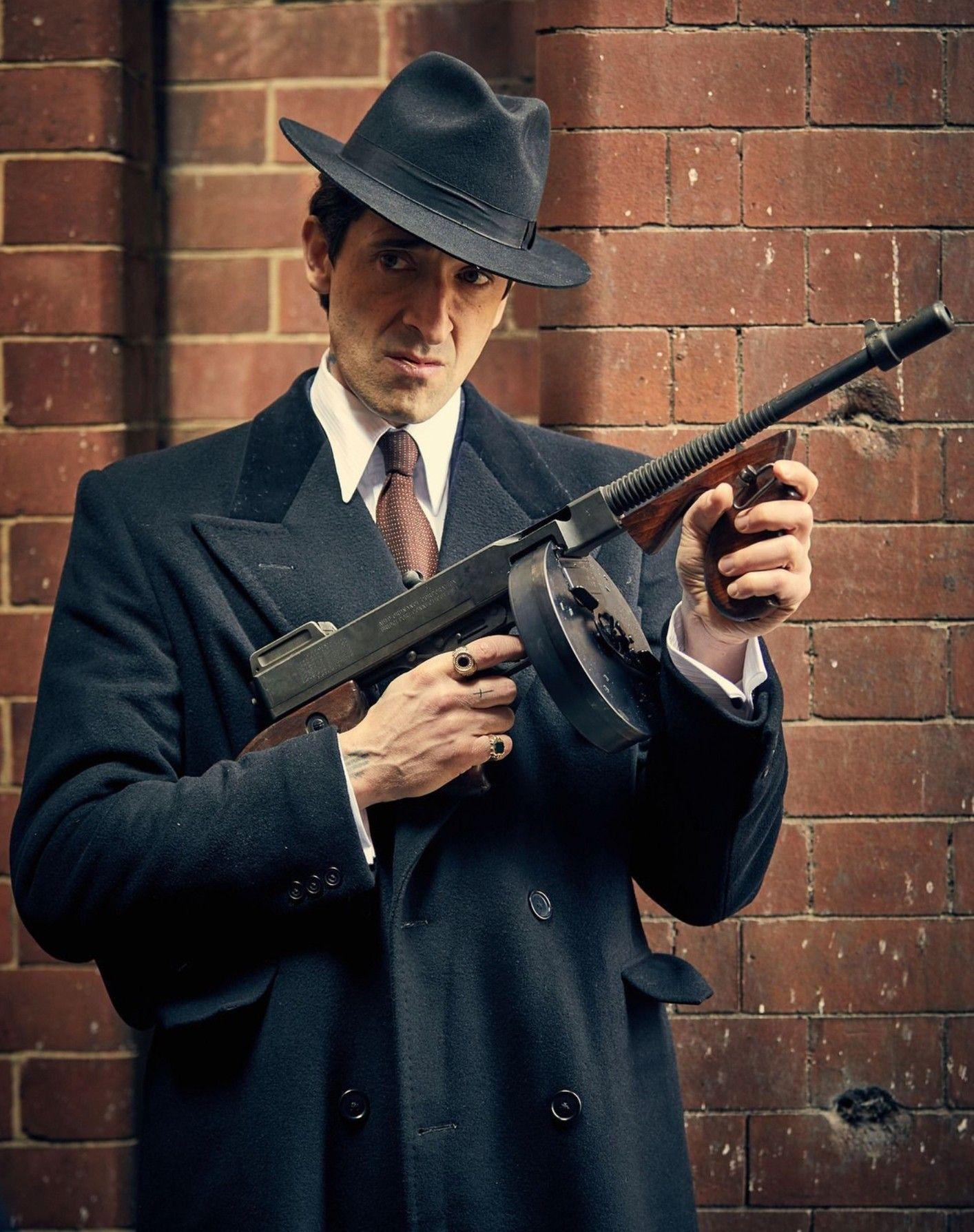 фото чикаго детективов узнать