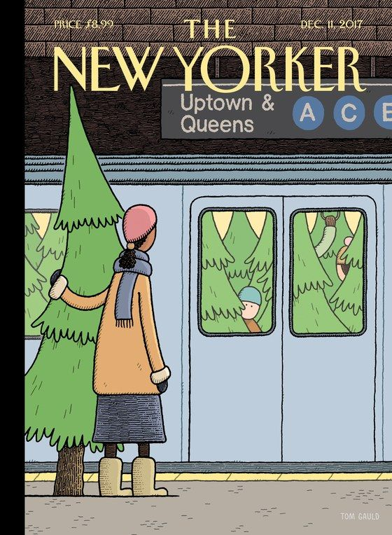 The New Yorker 2021 Christmas The New Yorker March 1 2021 New Yorker Covers The New Yorker Book Cover Design