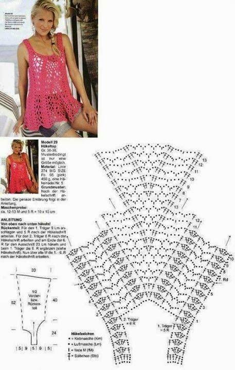 Patrones Crochet, Manualidades y Reciclado: SOBREPOLERA CON PATRÓN ...