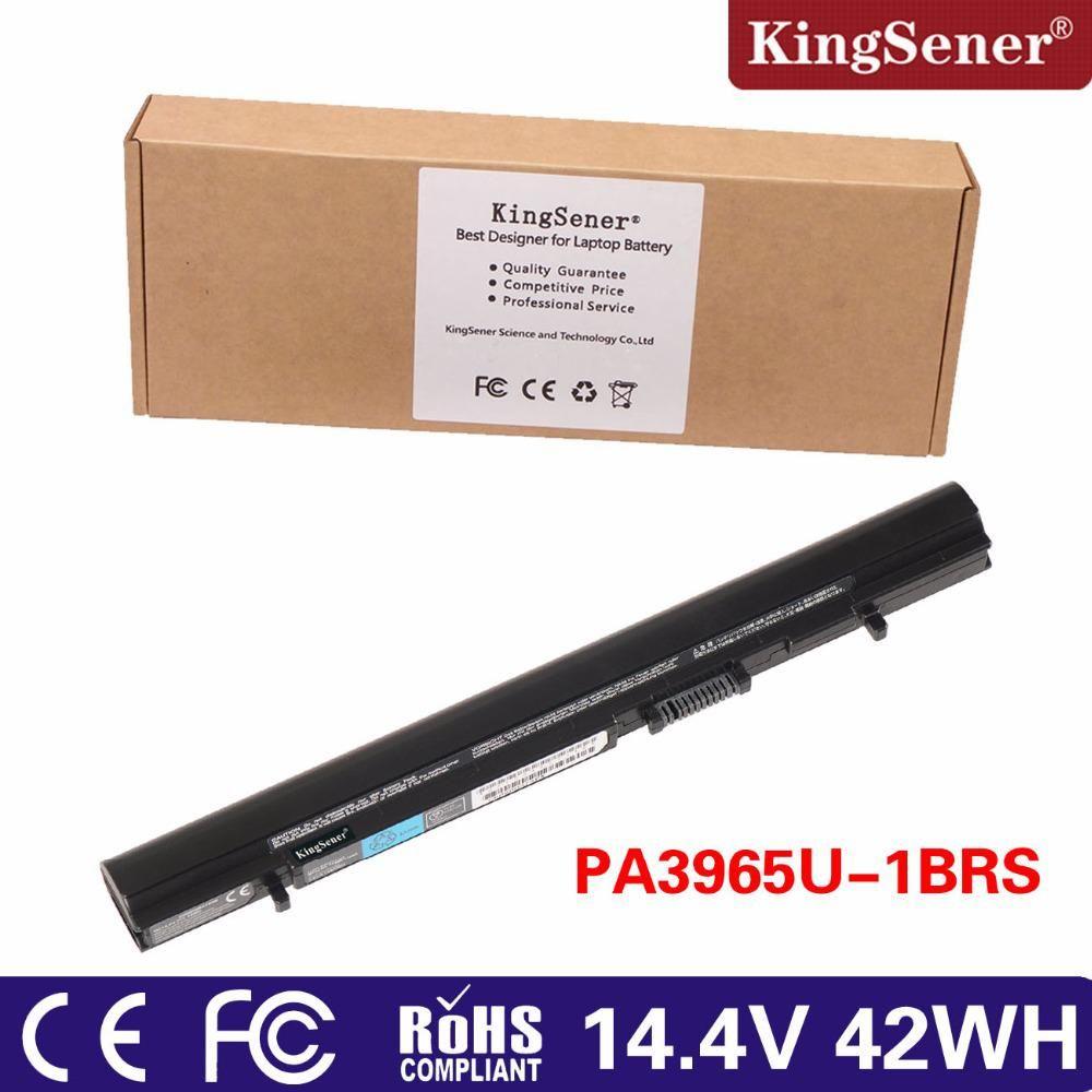 Kingsener New Laptop Battery For Toshiba Pa3965u 1brs Pabas253 Baterai Asus X200ca X200m X200ma F200ca A31n1302 Free 2 Years Us 3653