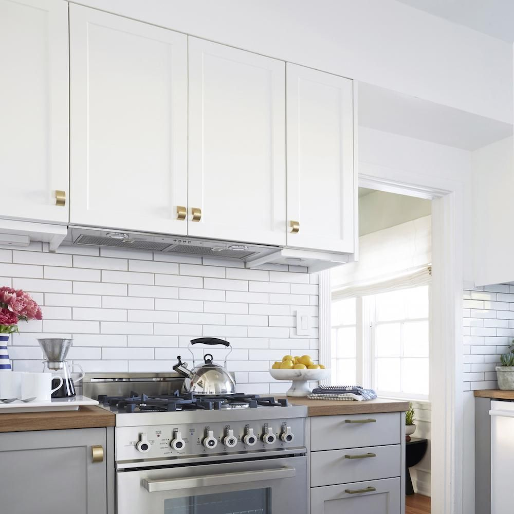 60 ways to fall back in love with your kitchen slab door