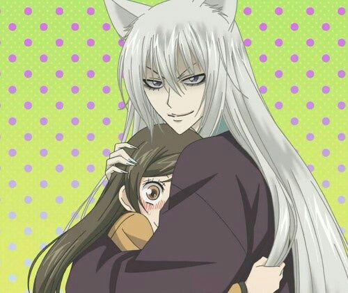 Image about anime in Kamisama Hajimemashita by Private User