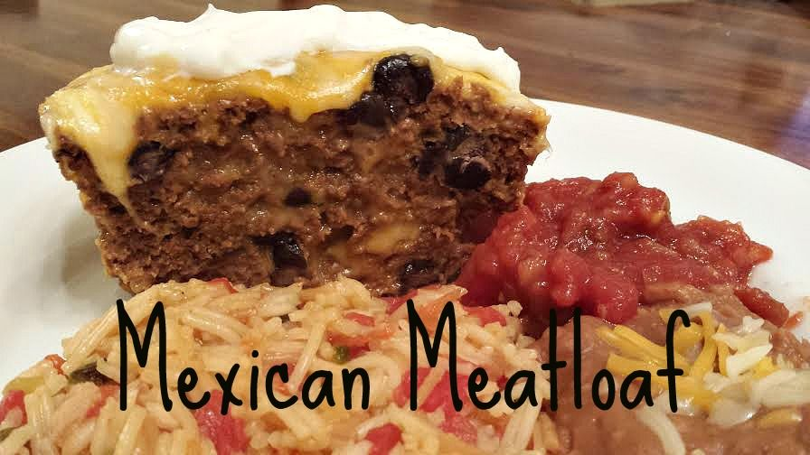 This is one of my husband's favorite recipes I have created. I typically use an all beef mixture. You can use the normal beef/pork/veal mixture or any combination. Just a warning - if you use the all beef mixture it will be heavy and dense! We like this version occasionally but others might not like…