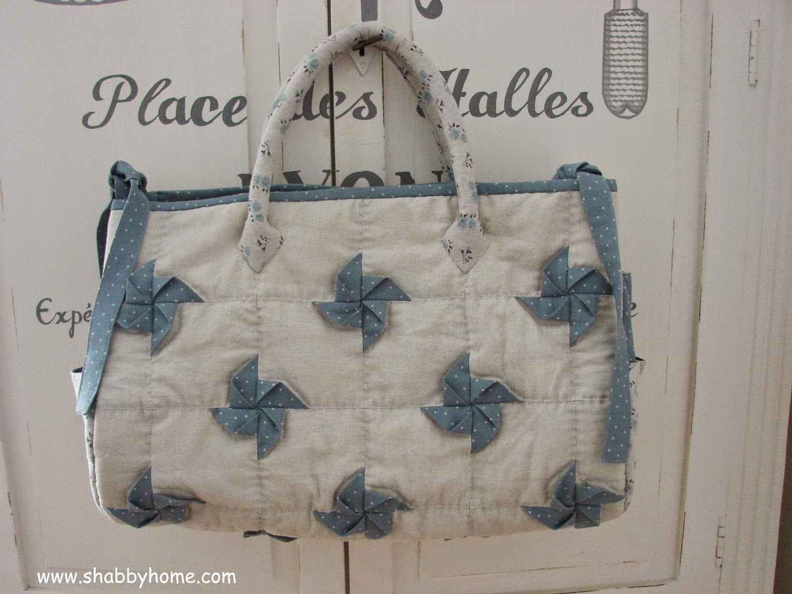 Shabby Home: Amore a prima vista!  Love at first sight!