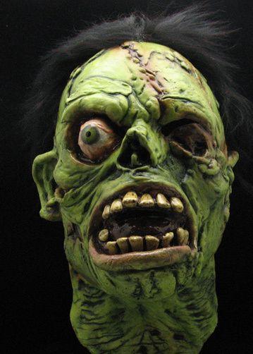 Shock Halloween Mask   JM100