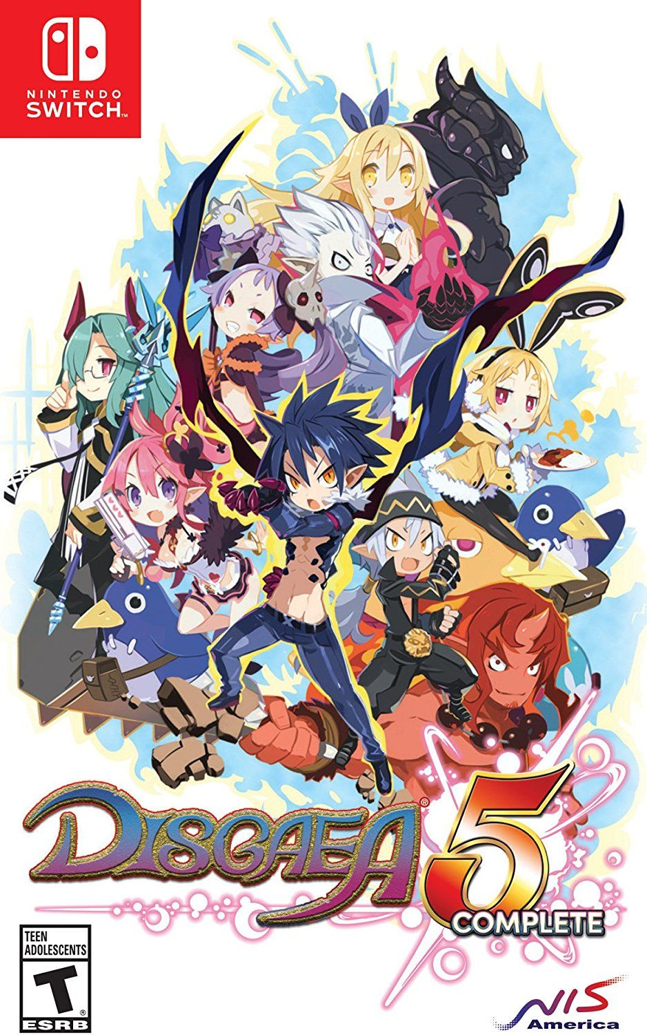 Pin By Michael Wagner On Disgaea In 2021 Disgaea Favorite Character Anime