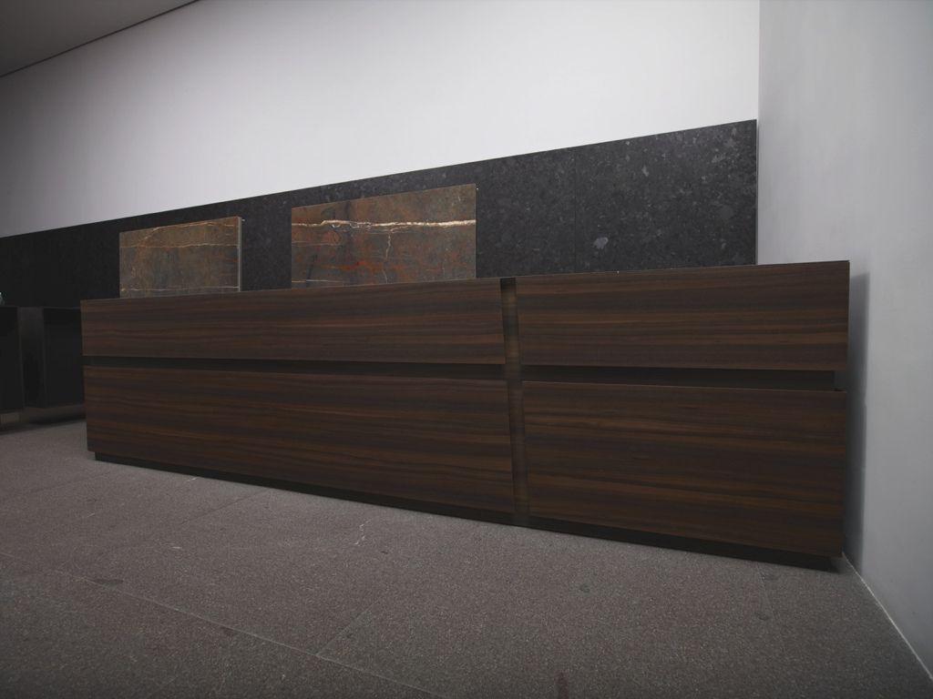 Minotti cucine kitchens in 2019 interior design for Interior design cucine