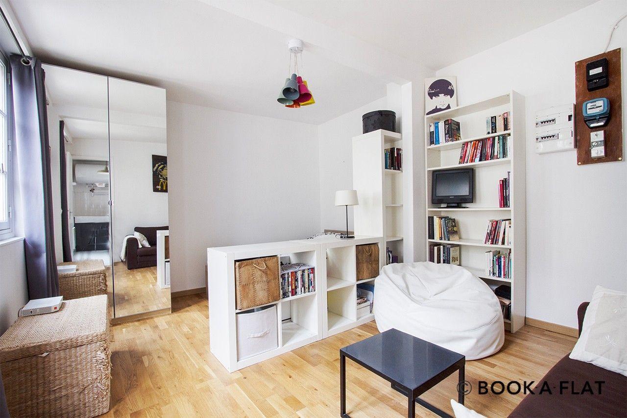 Amenagement Petit Espace 20m2 Amenager Studio 20m2 53 Images Emejing Amenager Un Petit Espace Wohnzimm Studio Type Apartment Studio Decor Bedroom Inspirations