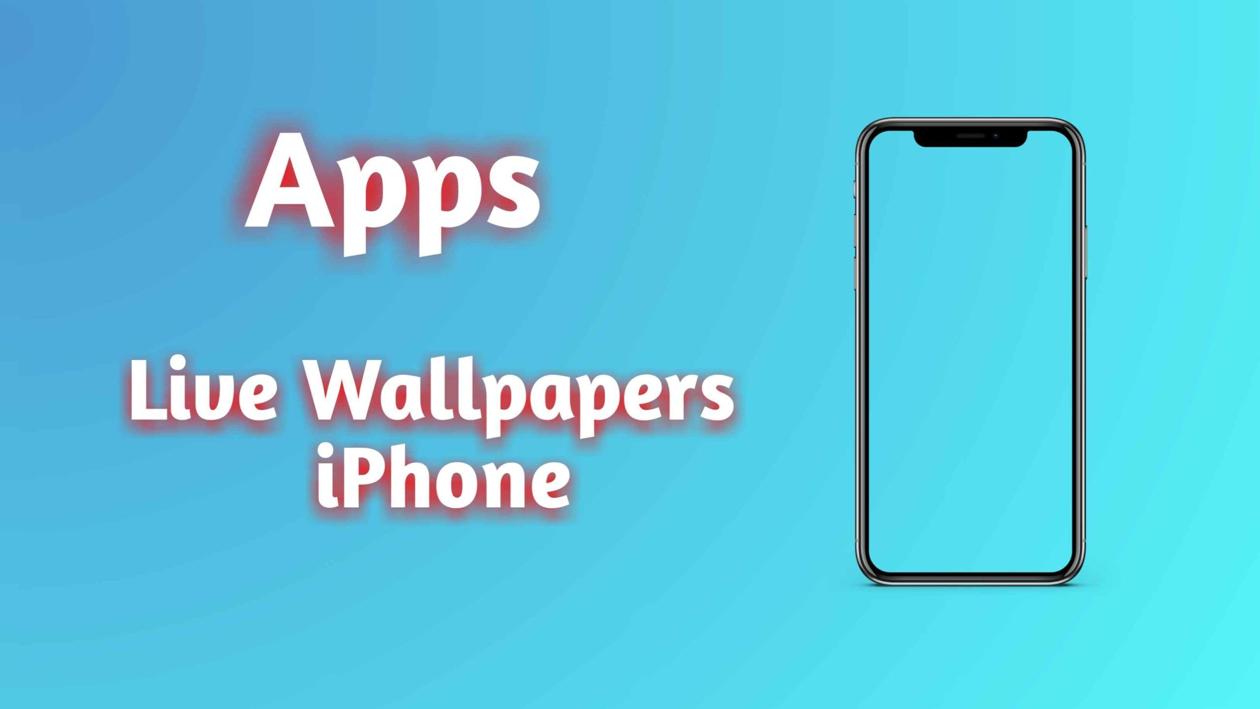 Best Apps Live Wallpaper For Iphone 2020 With Images Live