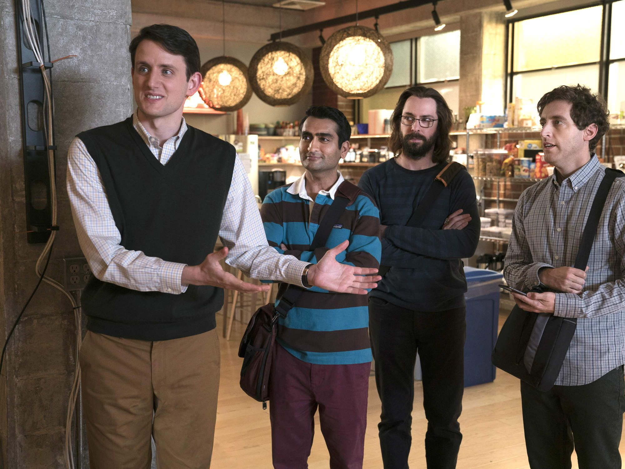 Every Big TV Show Premiering in December 2019 Hbo, Most