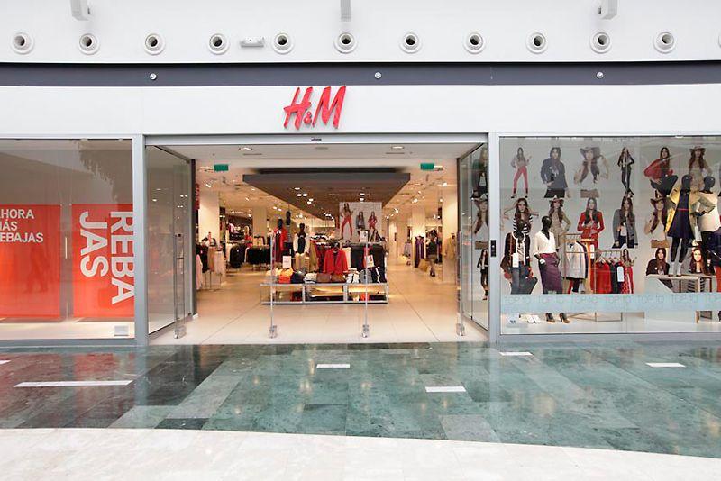 H m moda centro comercial islazul fashion moda pinterest - Centro comercial moda shoping ...
