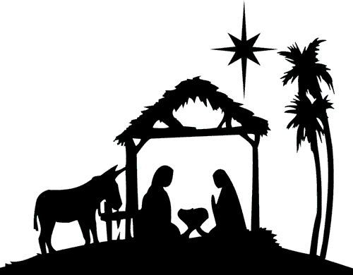 Free Christmas Nativity Scene Silhouette Download Free Clip Art Free Clip Art On Clipa Nativity Scene Silhouette Nativity Silhouette Christmas Nativity Scene
