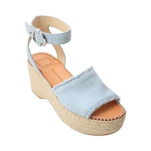 0c0e551819d Lesly Espadrille Sandal in 2019   Products   Espadrille sandals ...