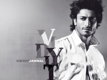 vidyut jamwal 4k