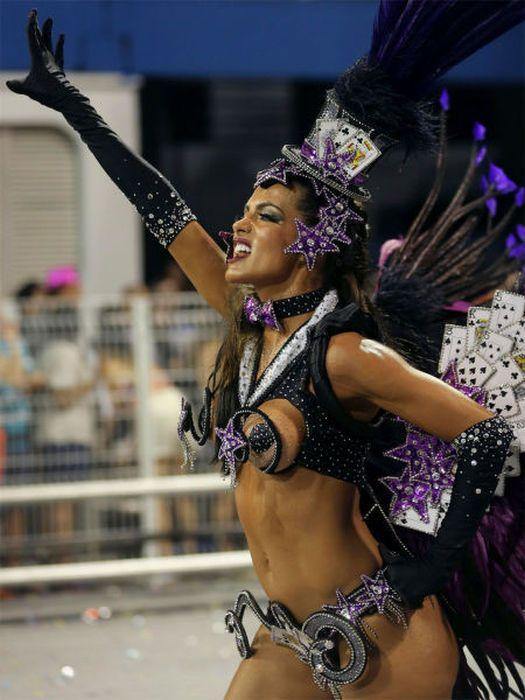 Las Mejores Fotos Del Carnaval De Rio 2015 With Images Brazil