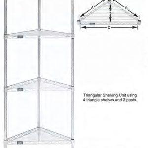 Triangular Wire Shelving | http://epochjournal.org | Pinterest ...