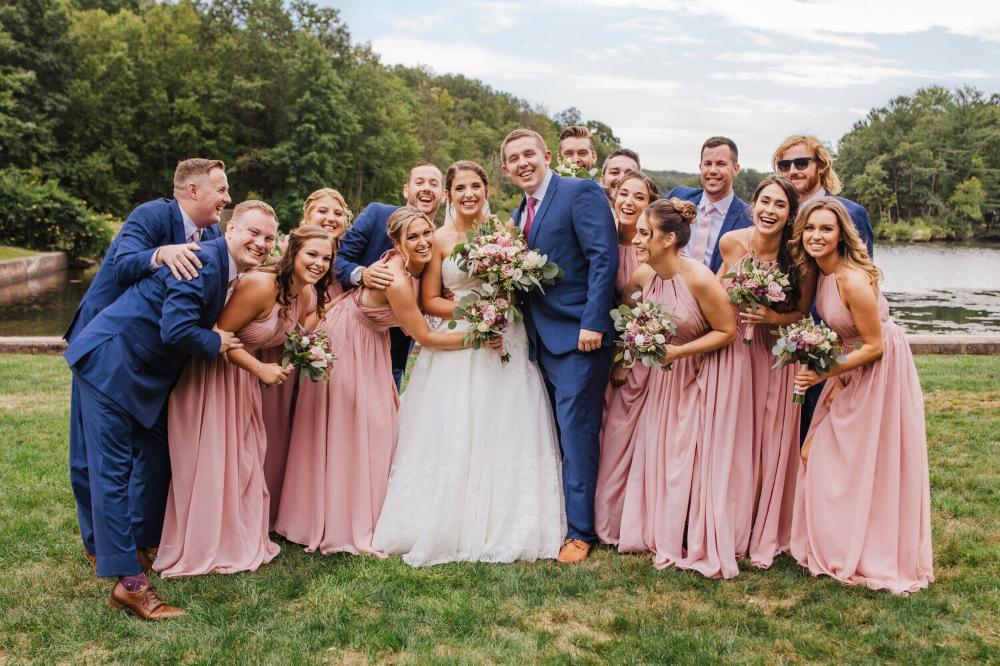 Allie Dearie Photography My Mystic Wedding Connecticut Wedding Photographers Connecticut Wedding Elopement Photographer