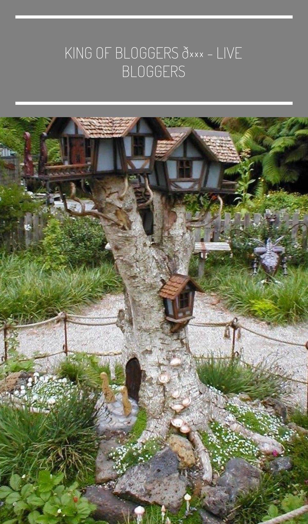 King Of Bloggers   Live Bloggers  Decorate Your Garden With Tree Stumps In An Amazing Way #Amazing #Decorate #Garden #Stumps #tree  Entwürfe für die perfekten Gartenhäuser  Gärten eignen sich nicht nur für Rasenflächen und Haushaltsspielfelder sondern können auch perfekte Standorte für Lagerschuppen sein in denen ungenutzte Haushaltsgegenstände einfach im Schuppen gelagert werden können. Als Teil des gesamten Hausäußeren ist es nur richtig dass Gartenhäuser auch präsentabel und im Verhältnis zum