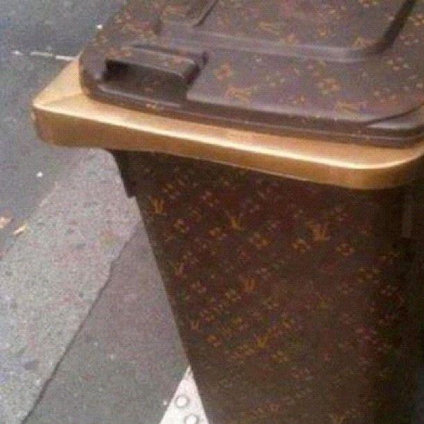 Christophe choo in 2019 the monay louis vuitton - Louis vuitton trash bag ...