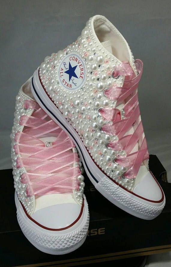 zapatillas converse mujer personalizadas